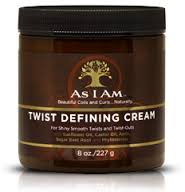 as i am twist defining cream